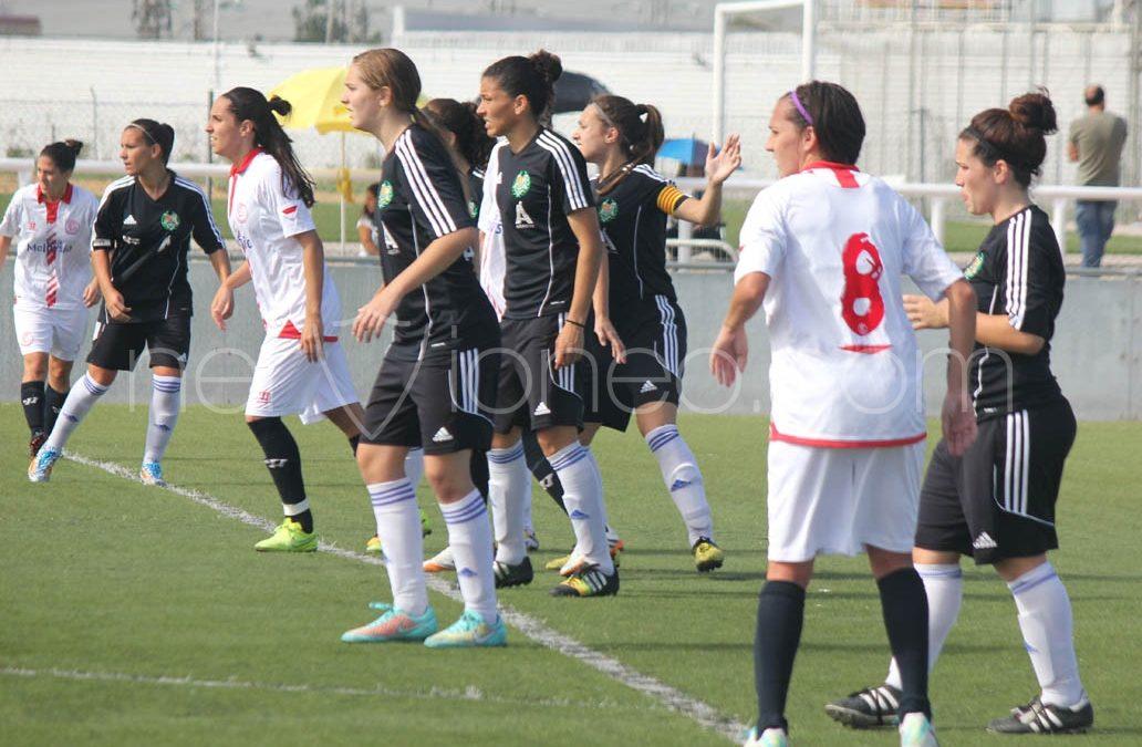 Previa | Valencia CF – Sevilla FC Femenino