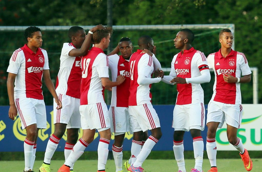 Análisis | UEFA Youth League: AFC Ajax