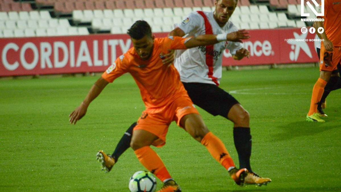 Crónica | Sevilla Atlético 0 – 1 CF Reus