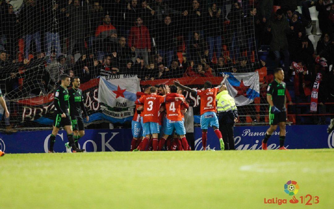 Análisis | El rival: CD Lugo