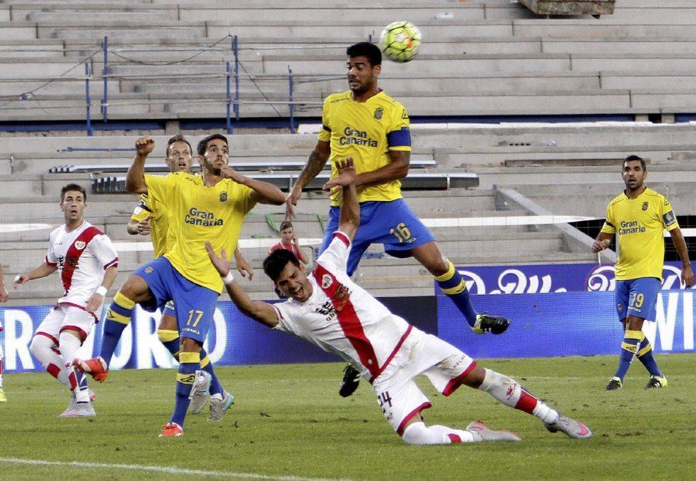 Análisis | El rival: UD Las Palmas