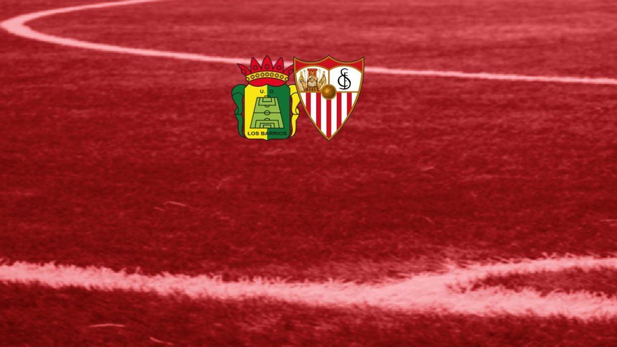 Previa | UD Los Barrios – Sevilla FC C