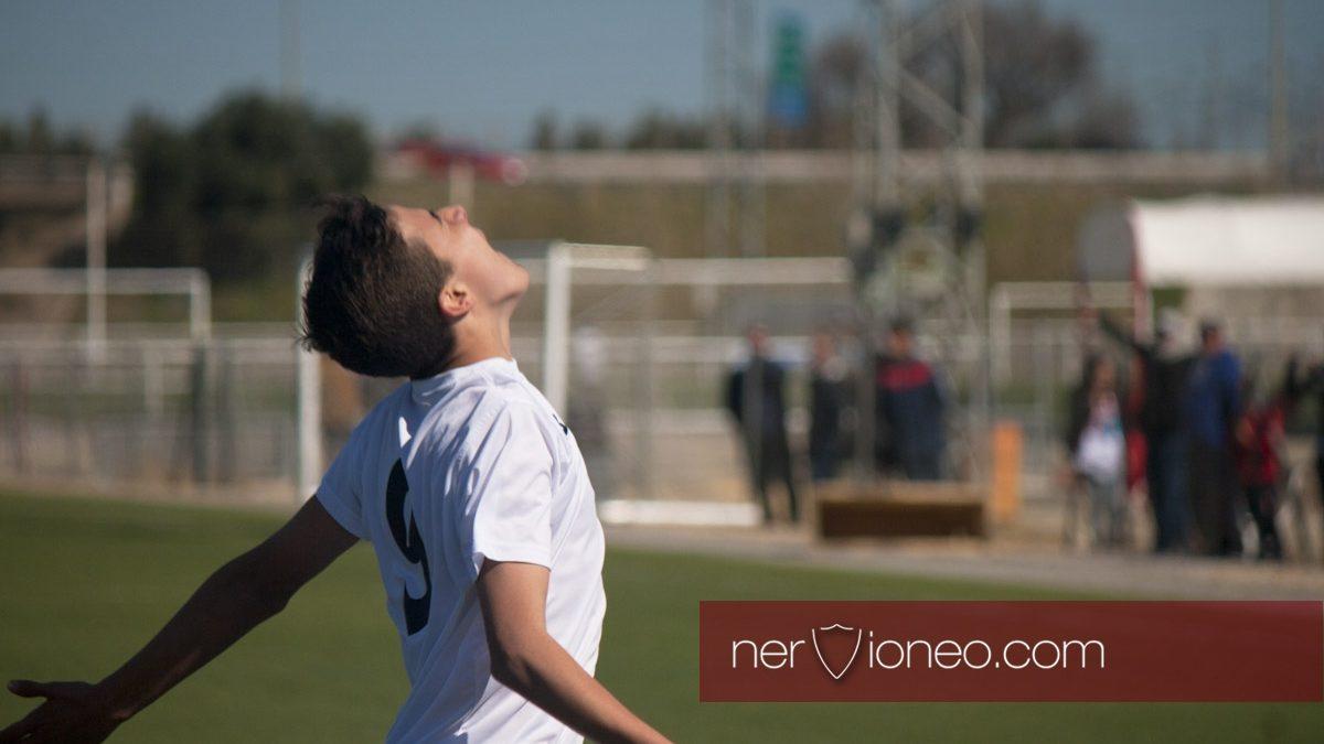 Fotogalería | Sevilla FC – Coria CF (2ª Andaluza Infantil – SE)