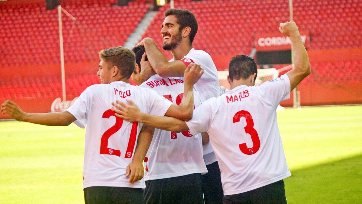 Crónica | Sevilla Atlético 2-0 Elche CF