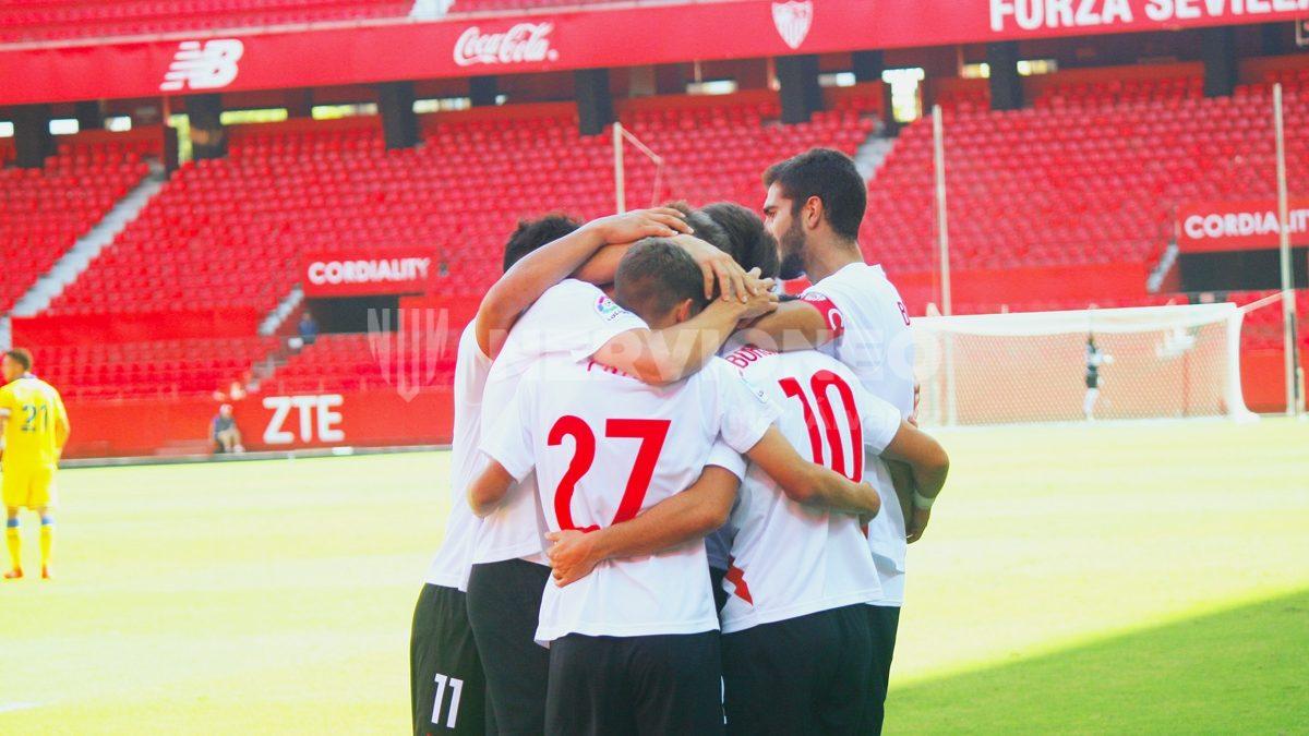 Crónica | Sevilla Atlético 2-1 Real Zaragoza