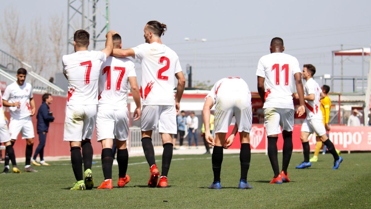 Crónica | Sevilla Atlético 2 – 1 UCAM Murcia