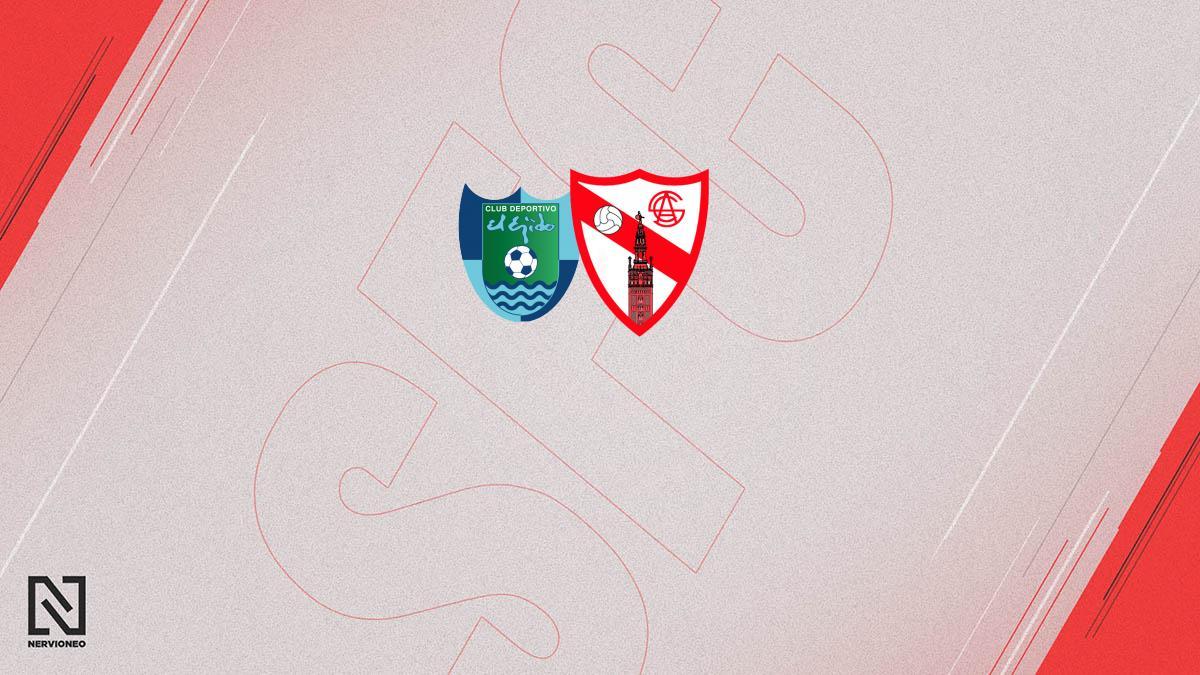 Previa   CD El Ejido 2012 – Sevilla Atlético