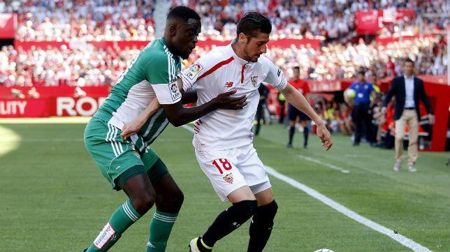 Crónica   Sevilla FC 2-0 Real Betis