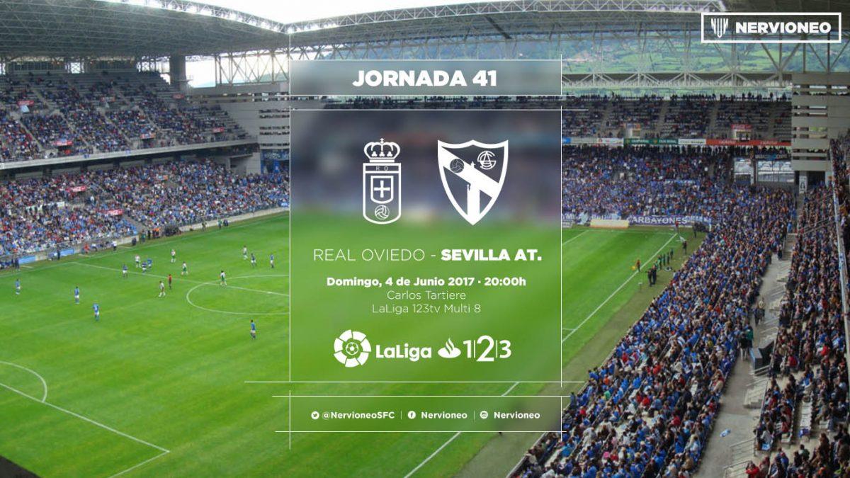 Previa | Real Oviedo – Sevilla Atlético