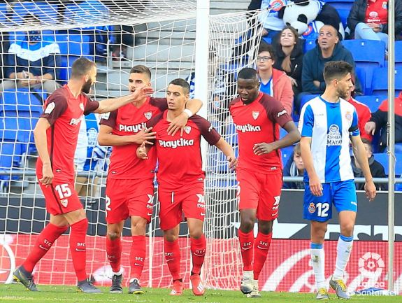 Sevilla FC | El Post-Partido -Capitulo 51-