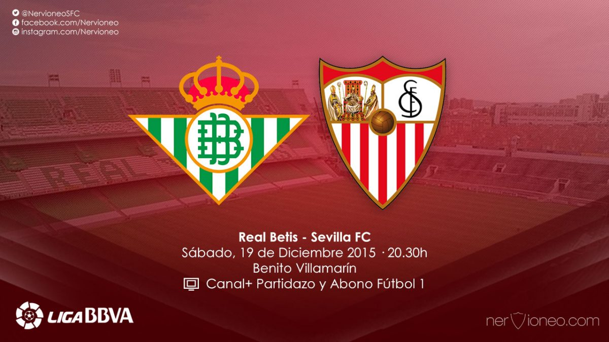 Previa | Real Betis B. – Sevilla FC