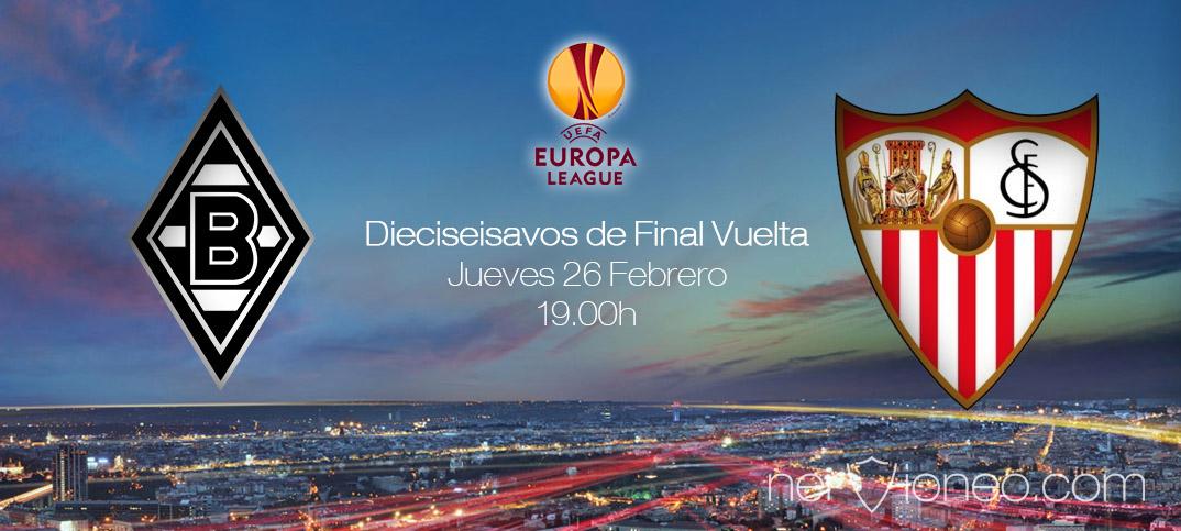 Previa | Borussia Mönchengladbach – Sevilla FC