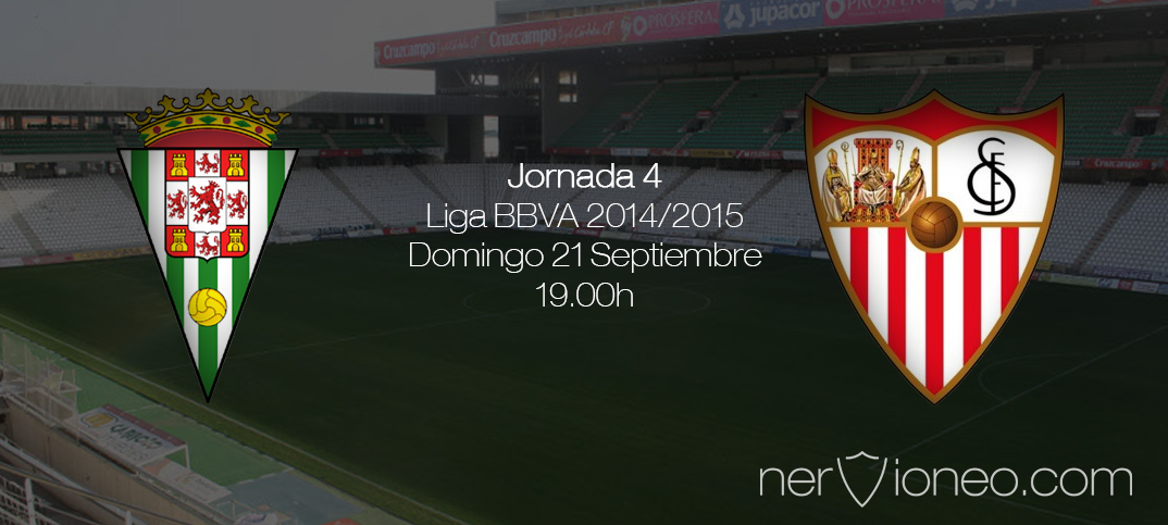 Previa | Córdoba CF – Sevilla FC