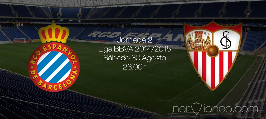 Previa   RCD Espanyol – Sevilla FC