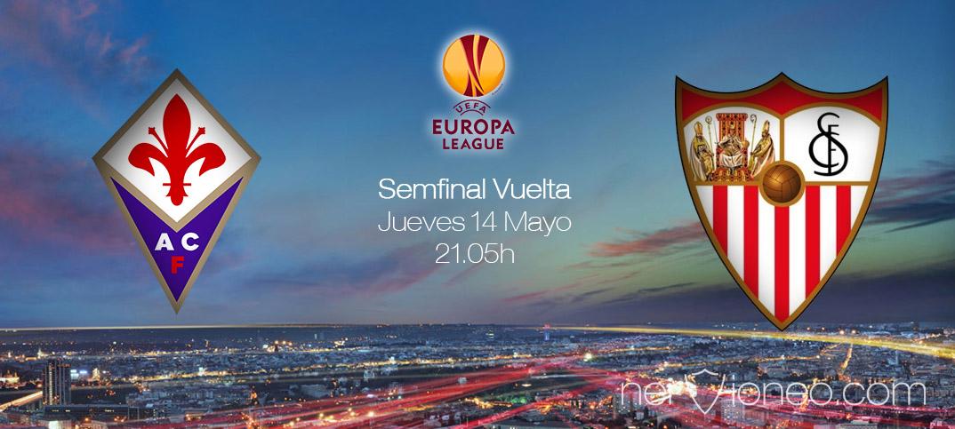 Previa | Fiorentina – Sevilla FC