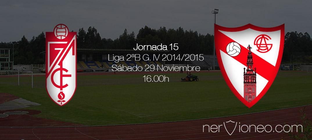 Previa   Granada CF B – Sevilla Atlético