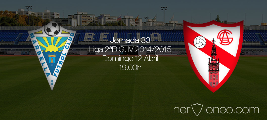 Previa | Marbella FC – Sevilla Atlético