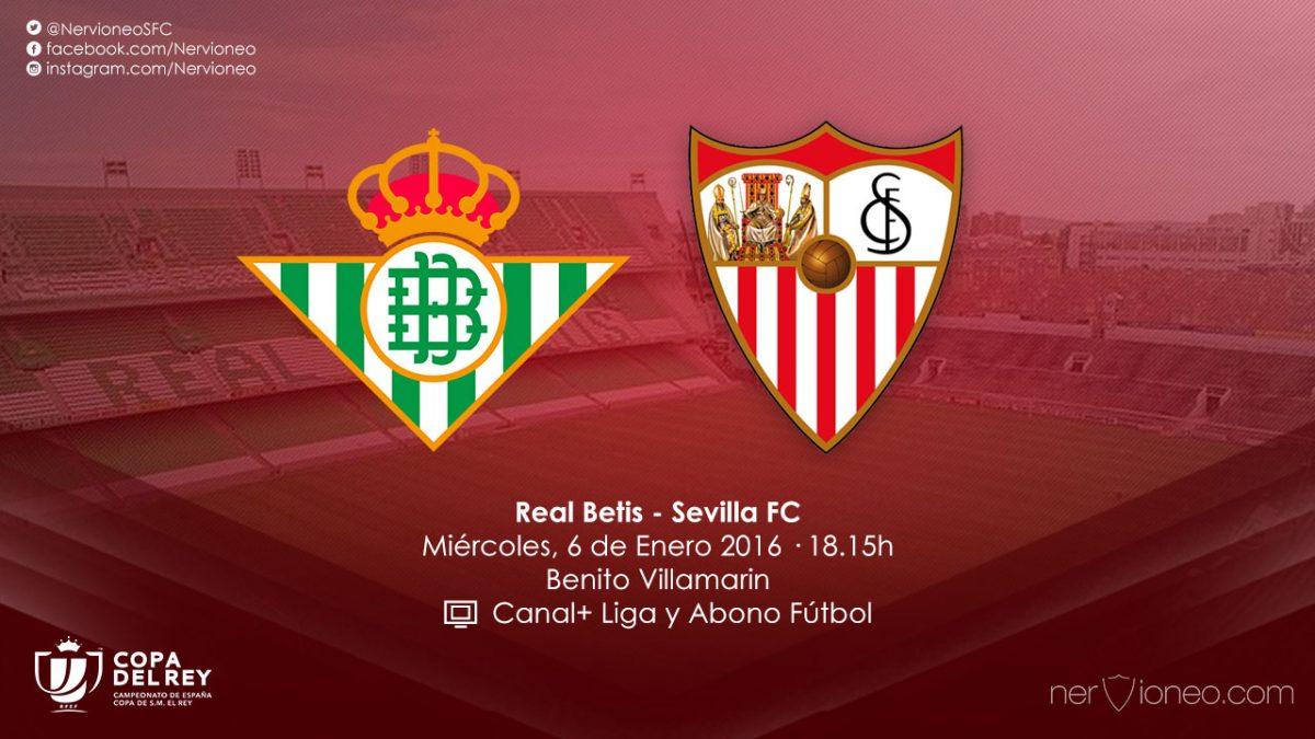 Previa   Real Betis B – Sevilla FC