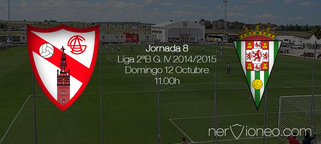 Previa | Sevilla Atlético – Córdoba CF B