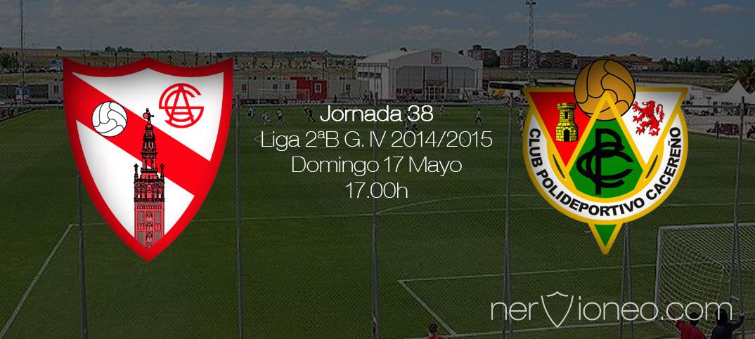 Previa | Sevilla Atlético – Cacereño