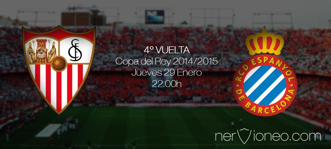 Previa | Sevilla FC – RCD Espanyol