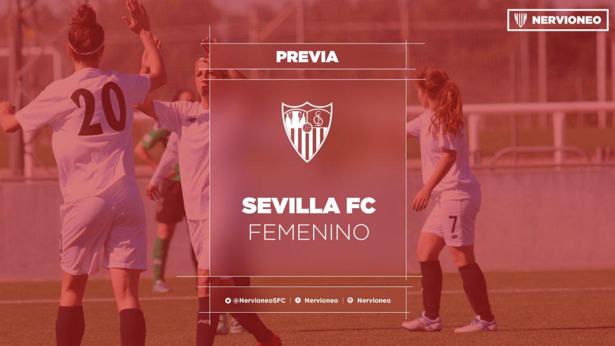 Previa | Sevilla FC Femenino – CFF Cáceres