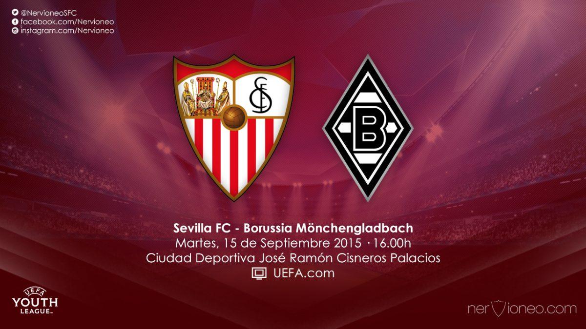 Previa | Sevilla FC – Borussia u-19