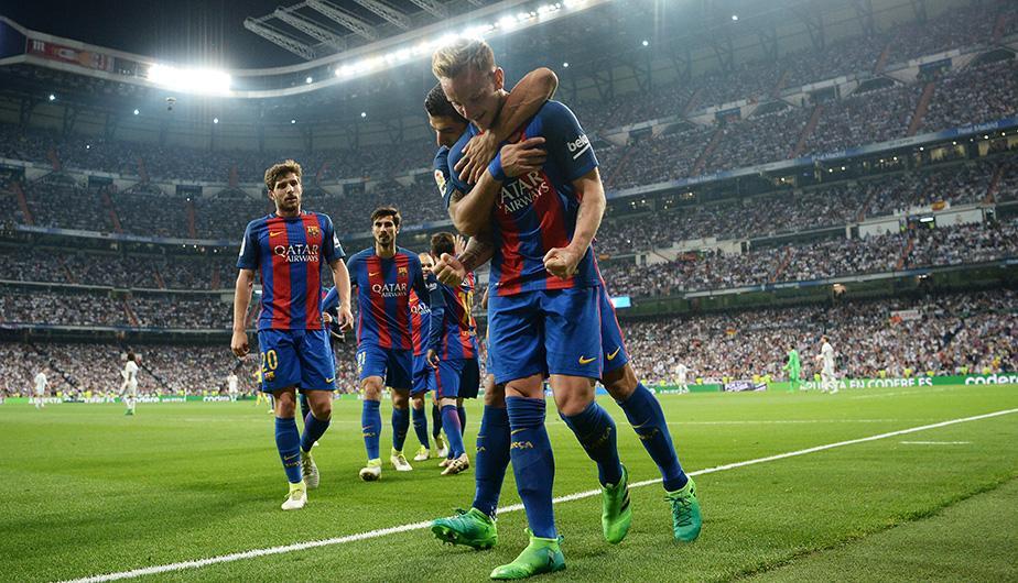 Sevillistas por el Mundo | Rakitic, a la sombra de Messi