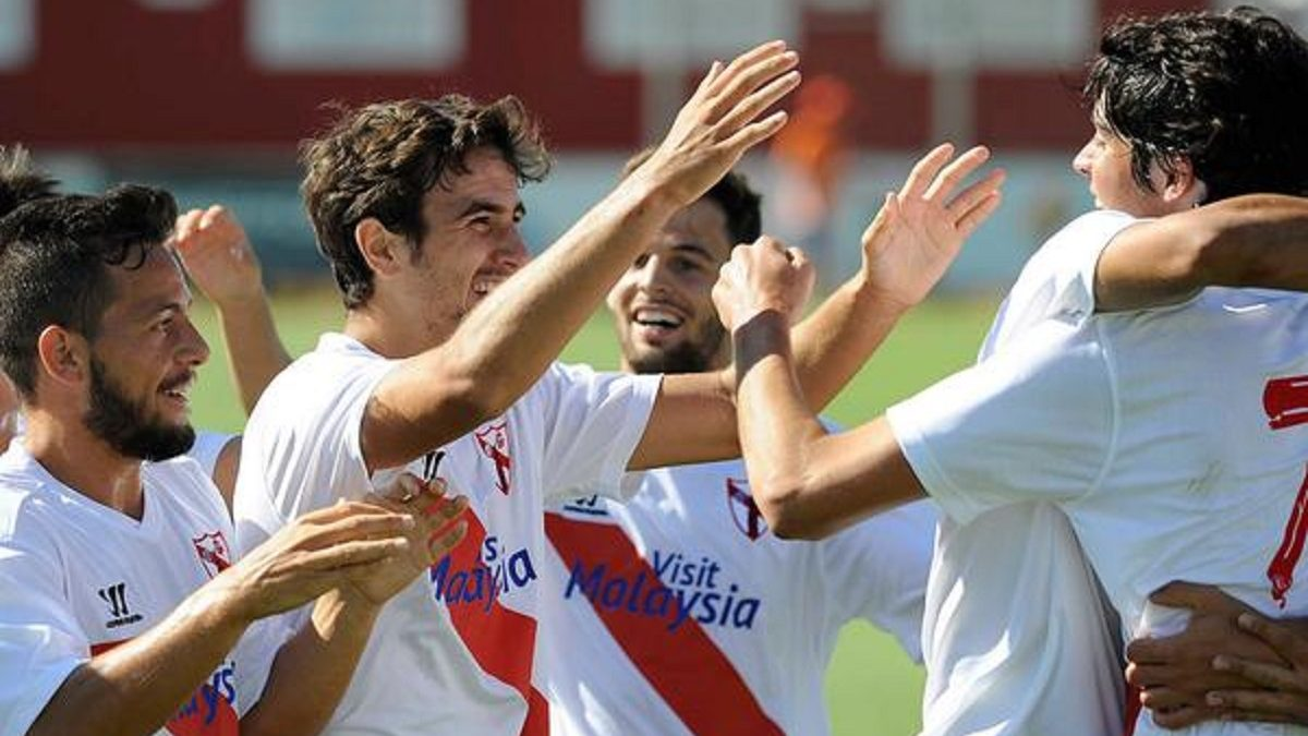 Crónica | Lorca 2-1 Sevilla Atlético