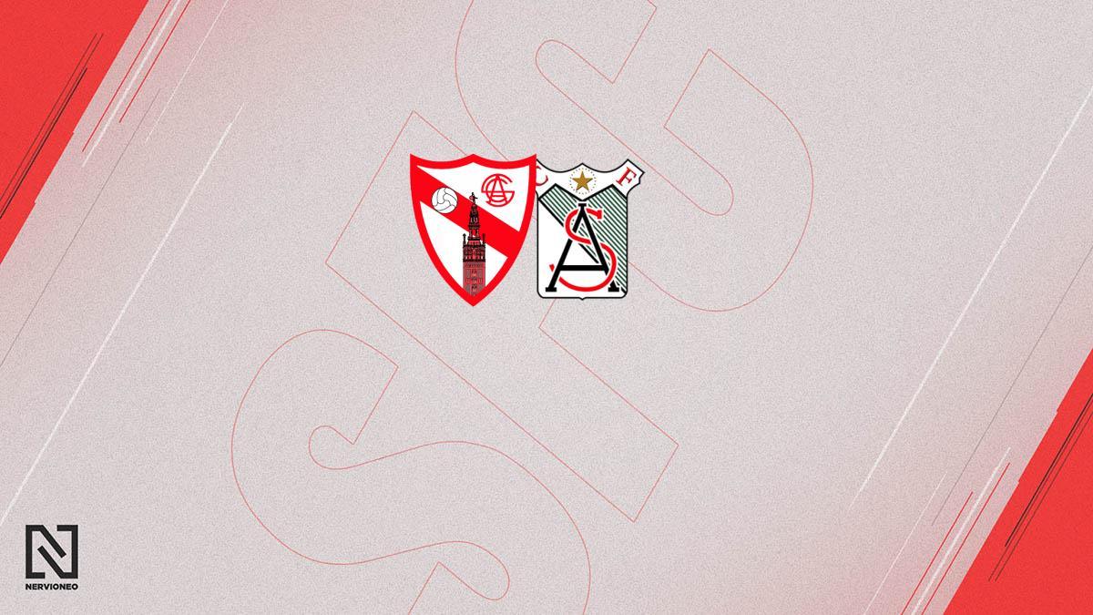 Previa | Sevilla Atlético – Atlético Sanluqueño CF