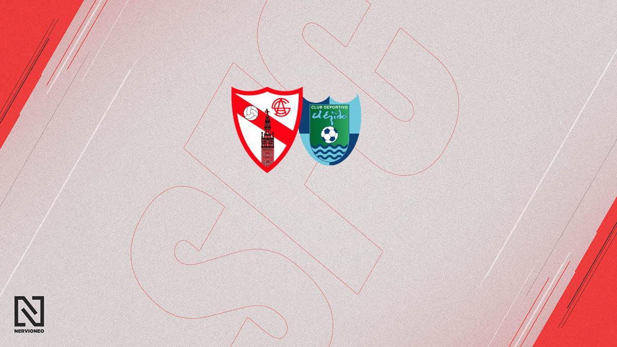 Previa   Sevilla Atlético – CD El Ejido 2012