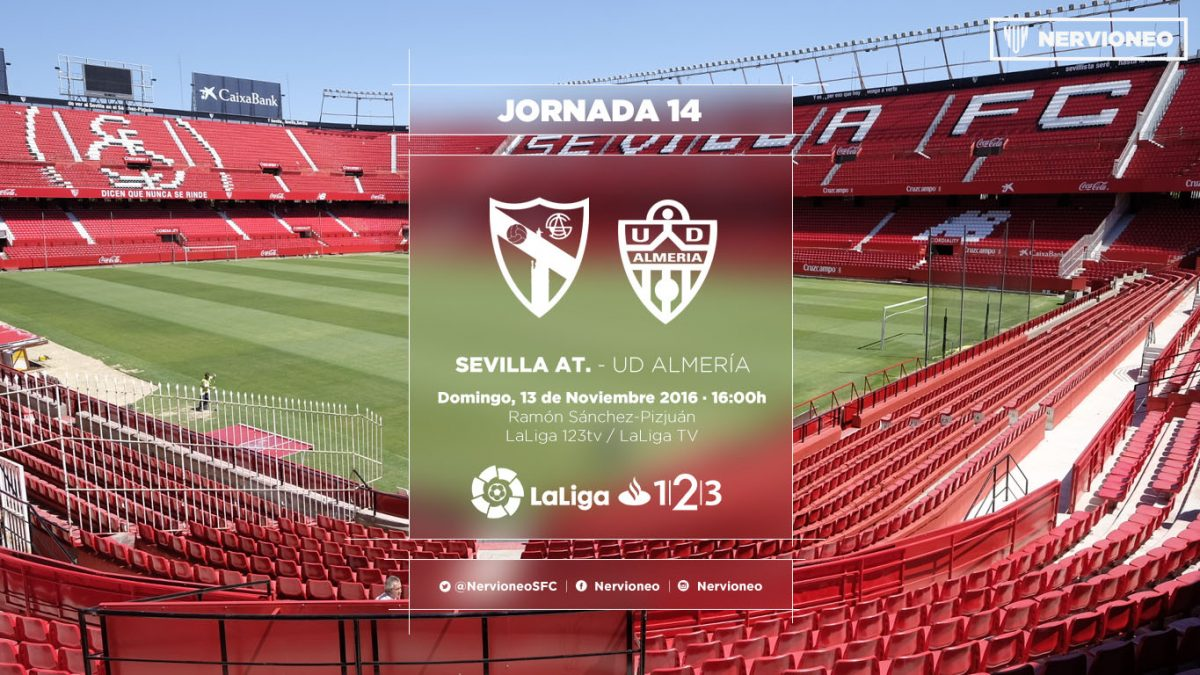 Previa | Sevilla Atlético – UD Almería