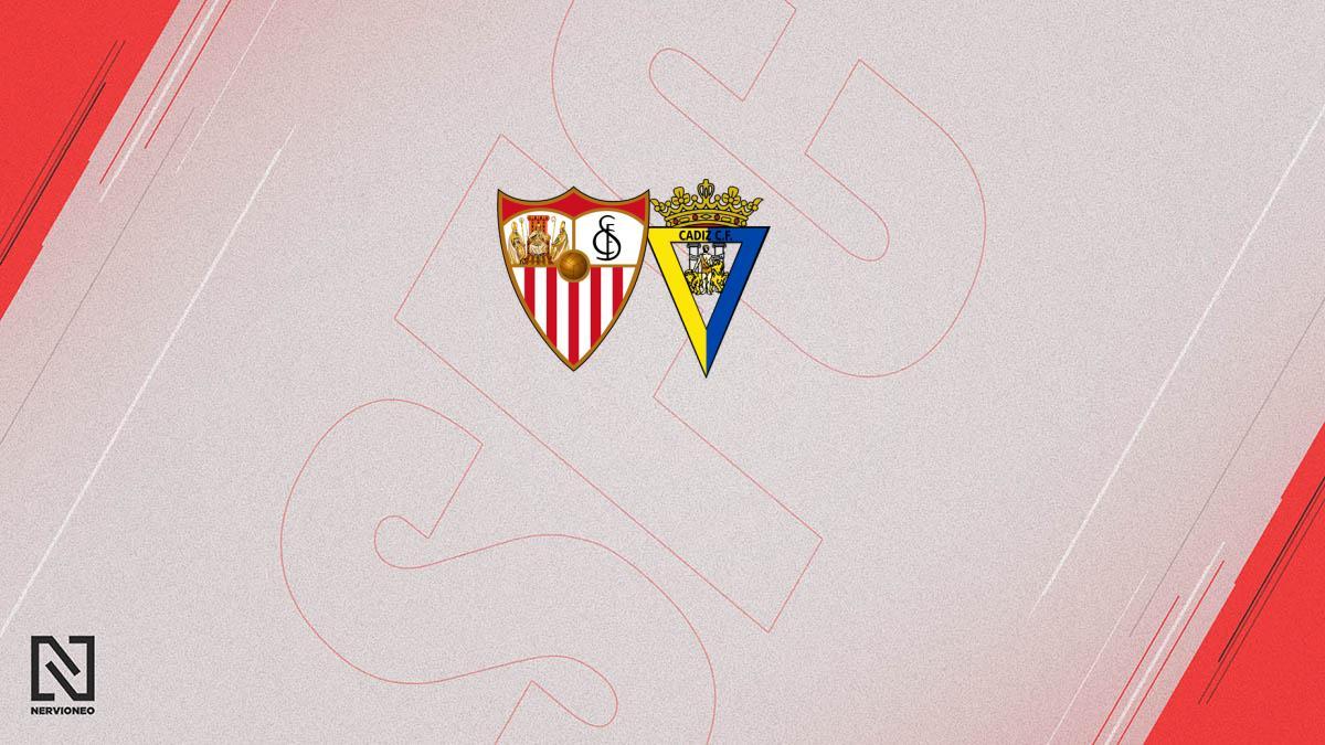 Previa | Sevilla FC C – Cádiz CF B