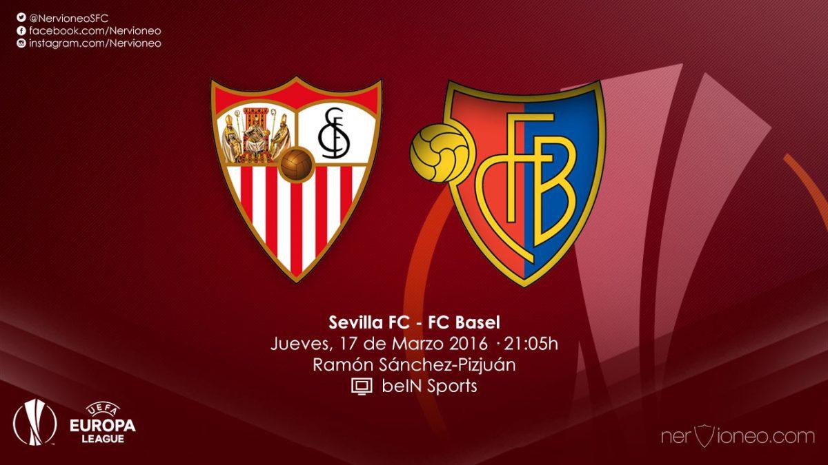 Previa | Sevilla FC – FC Basilea