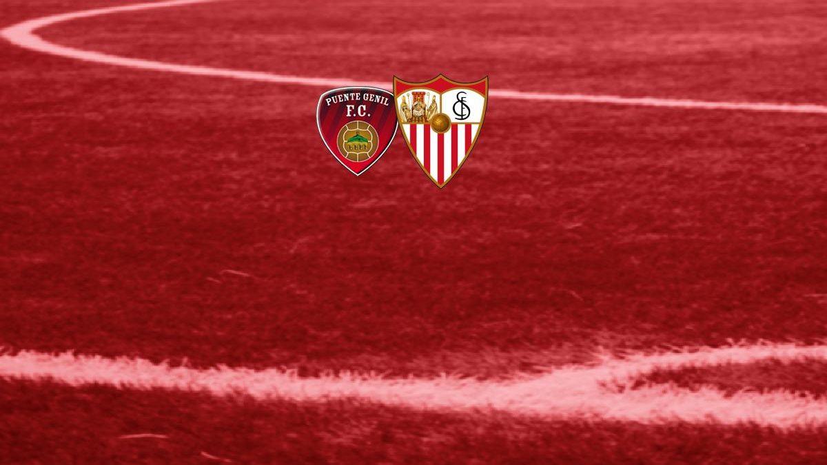 Previa | Salerm Puente Genil FC – Sevilla FC C