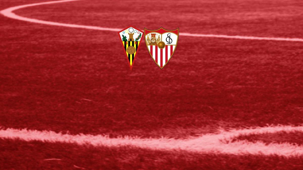 Previa | CD San Roque de Lepe – Sevilla FC C