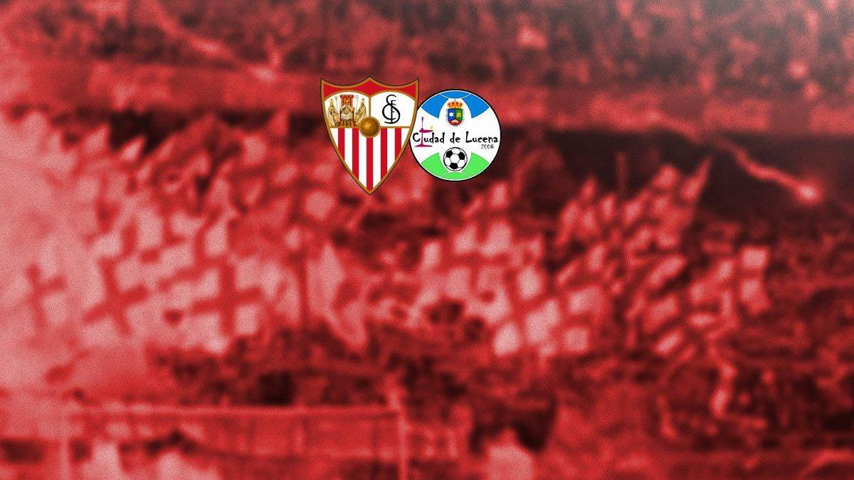 Previa | Sevilla FC C – CD Ciudad de Lucena