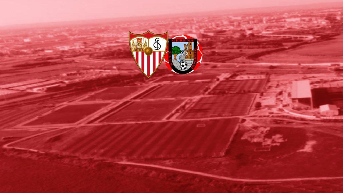 Previa | Sevilla FC C – CD Gerena