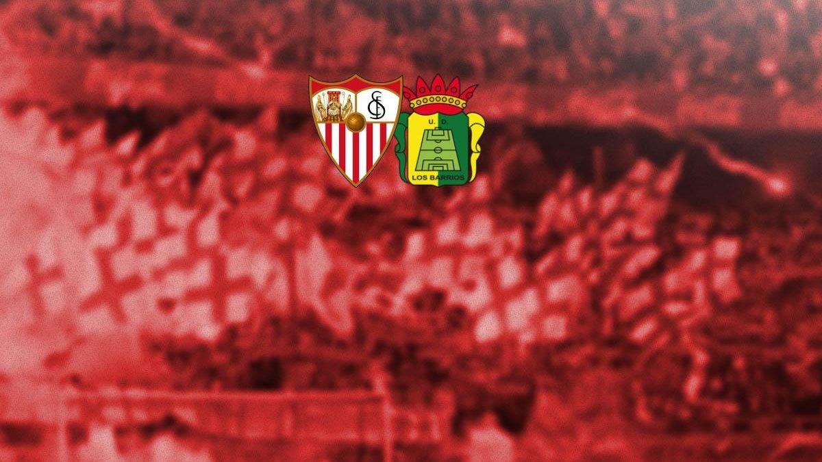 Previa | Sevilla FC C – UD Los Barrios