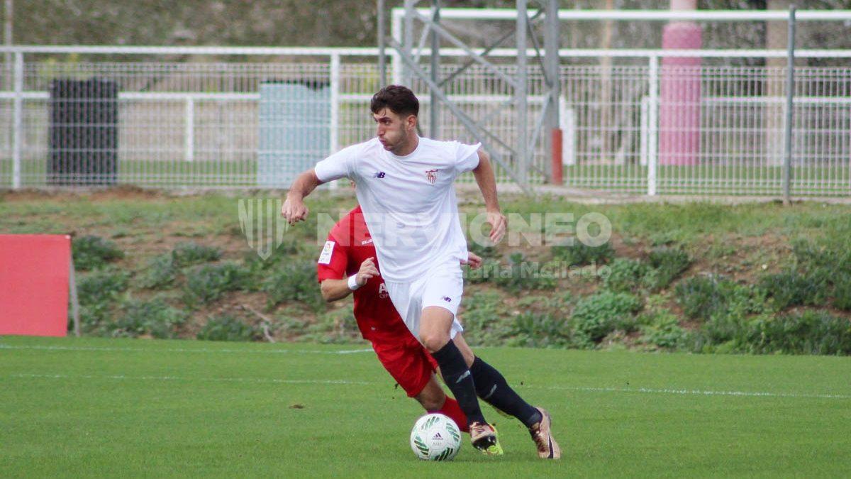 Previa | Sevilla FC C – CA Antoniano