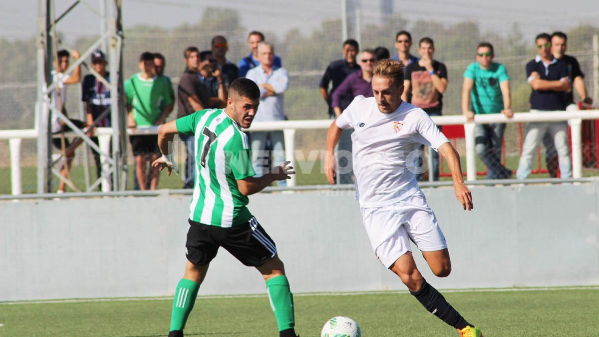 Previa | Écija Balompié – Sevilla FC C