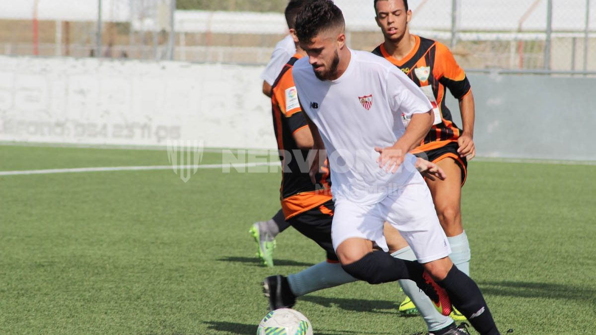 Previa | AD Ceuta FC – Sevilla FC C