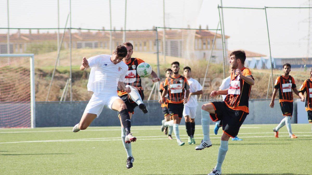 Previa | Sevilla FC C – Castilleja CF