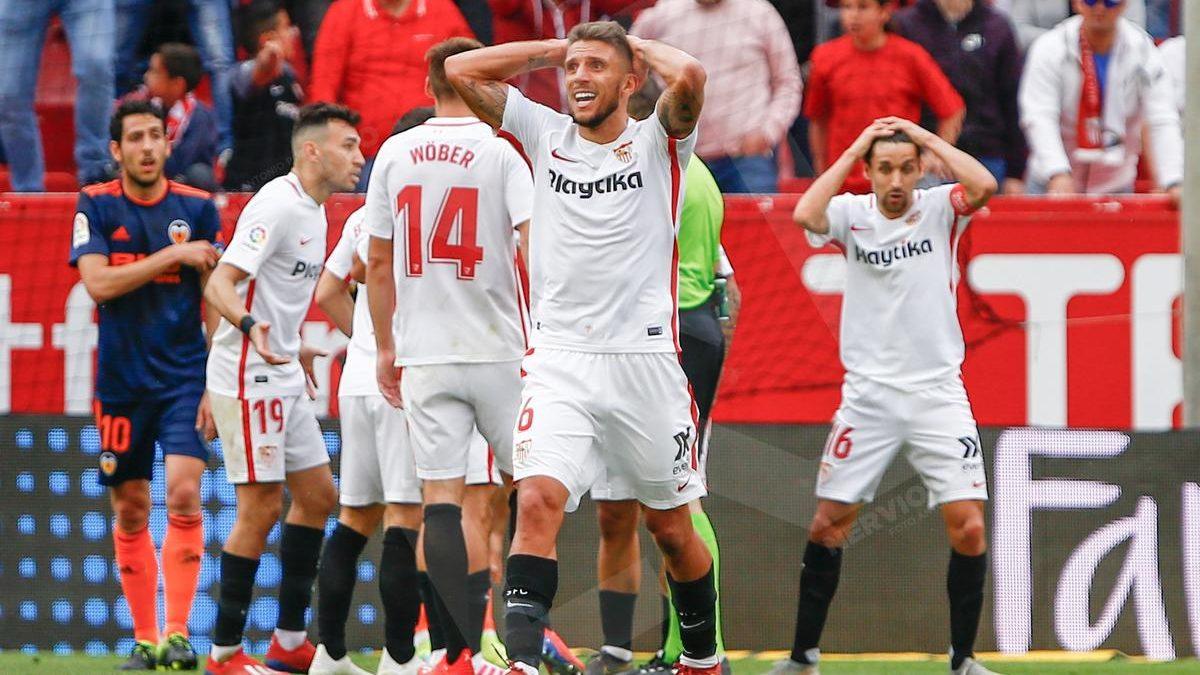 Fotos | Sevilla FC – Valencia CF