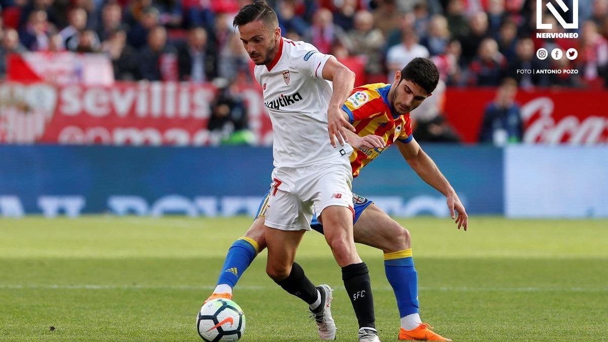 Crónica | Sevilla FC 0-2 Valencia CF