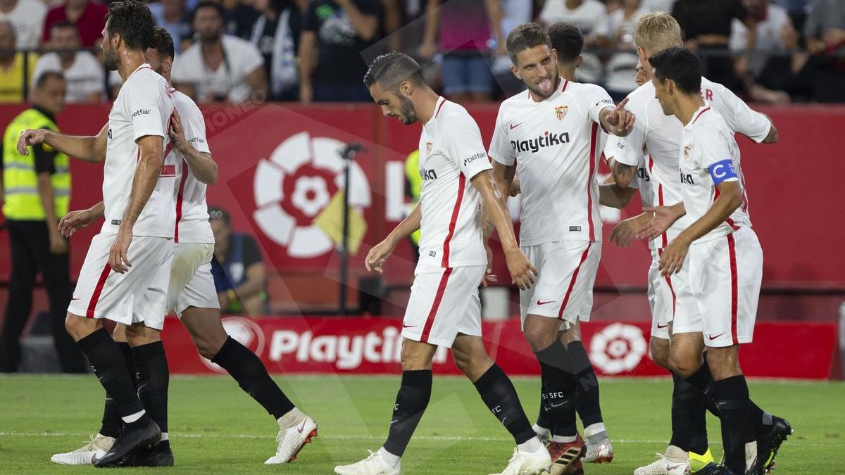 Sevilla FC   Sorteo Copa del Rey