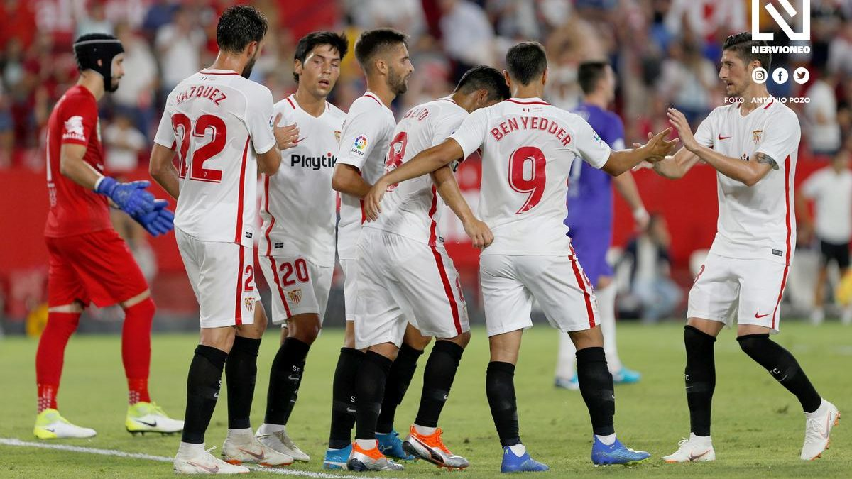Sevilla FC | El Post-Partido
