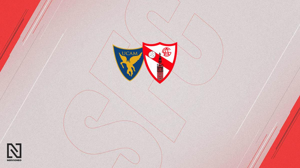 Previa | UCAM Murcia – Sevilla Atlético