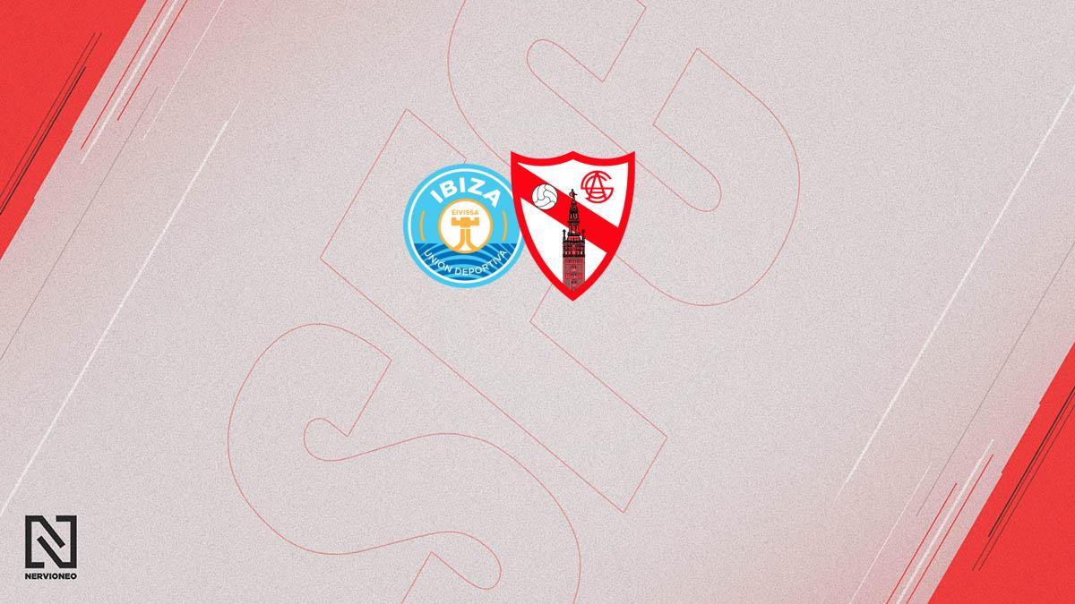 Previa | UD Ibiza – Sevilla Atlético