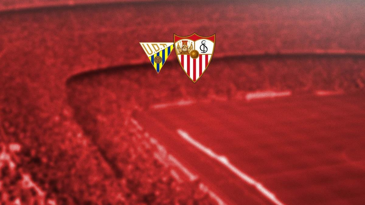 Previa | UD Tomares – Sevilla FC